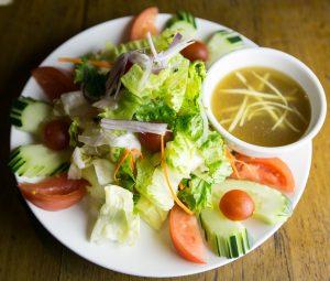 Thai-Ginger-Fresh-Ginger-Salad