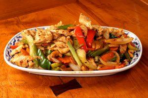 TG Sp Chicken Cashew