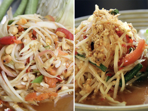 How to Tell the Difference Between Authentic and Fast Thai Food