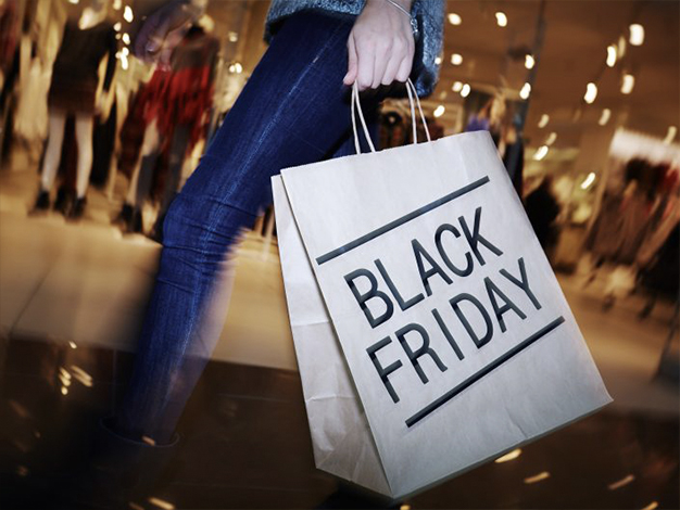 Black Friday Shopping: Where To Go!