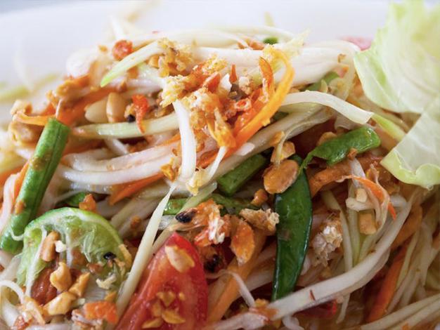 Low Carb Meals – Thai Dish #3