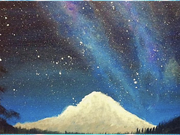 Eat, Paint & Sip at Redmond Town Center