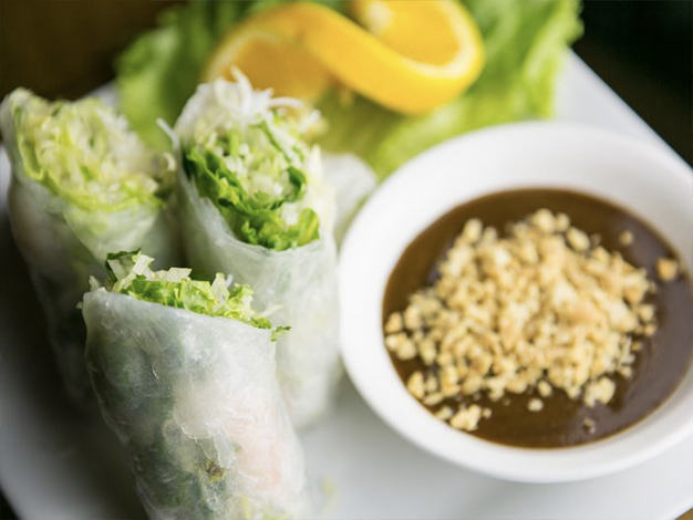 Thai-Ginger-Best-Caterer-In-Seattle-Fresh-Rolls-Bellevue-Seattle-Redmond-Sammamish