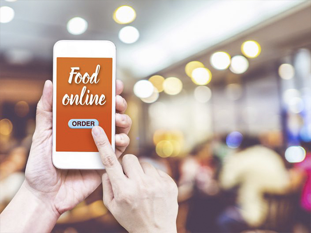 Who has the Best Online Restaurant Delivery Service?