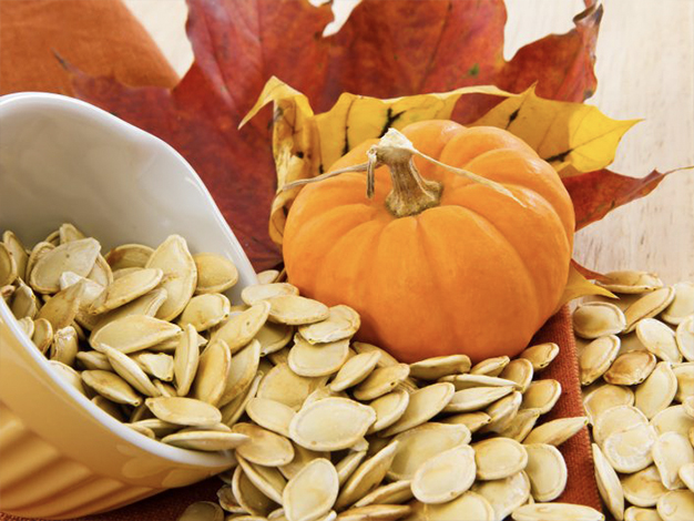 How to Roast the Perfect Pumpkin Seeds – Crunchy, Tasty, Addictive