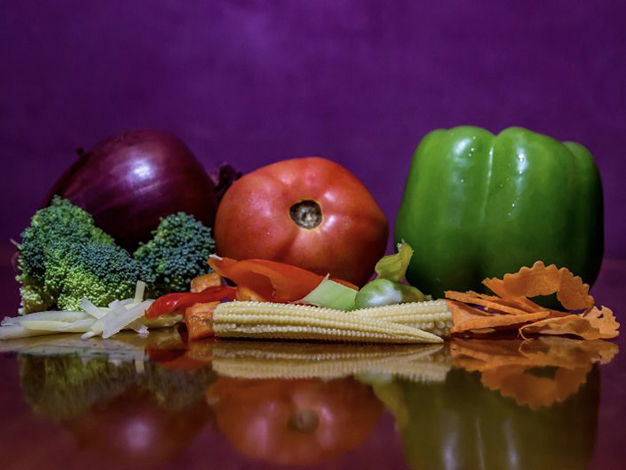 Thai Food: Colorful with Excellent Health Benefits