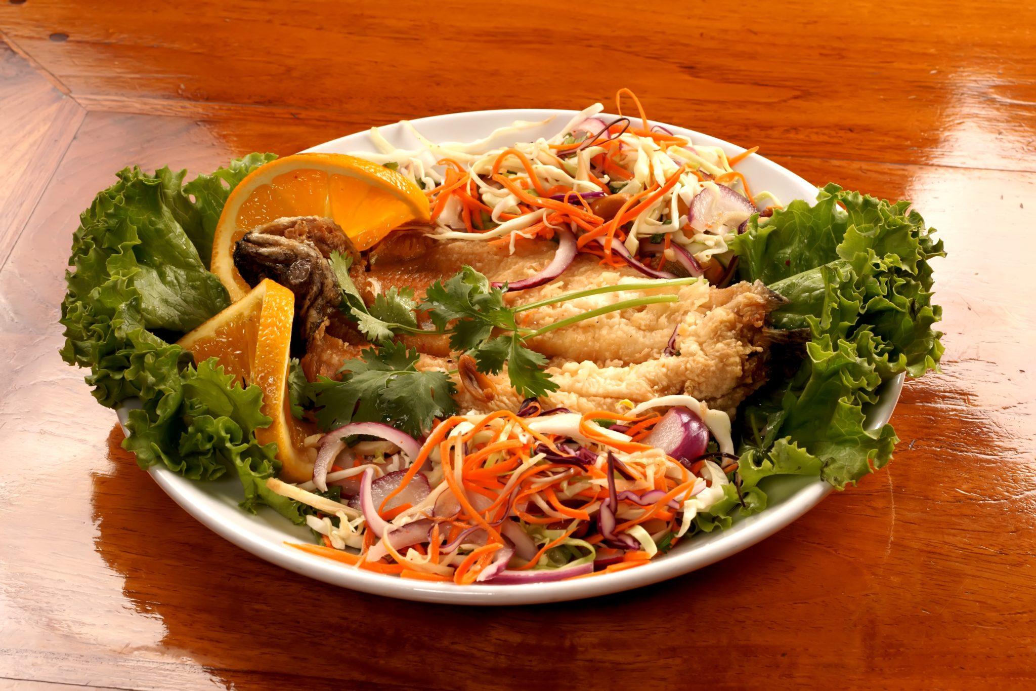 Thai specialties that shouldn't be overlooked