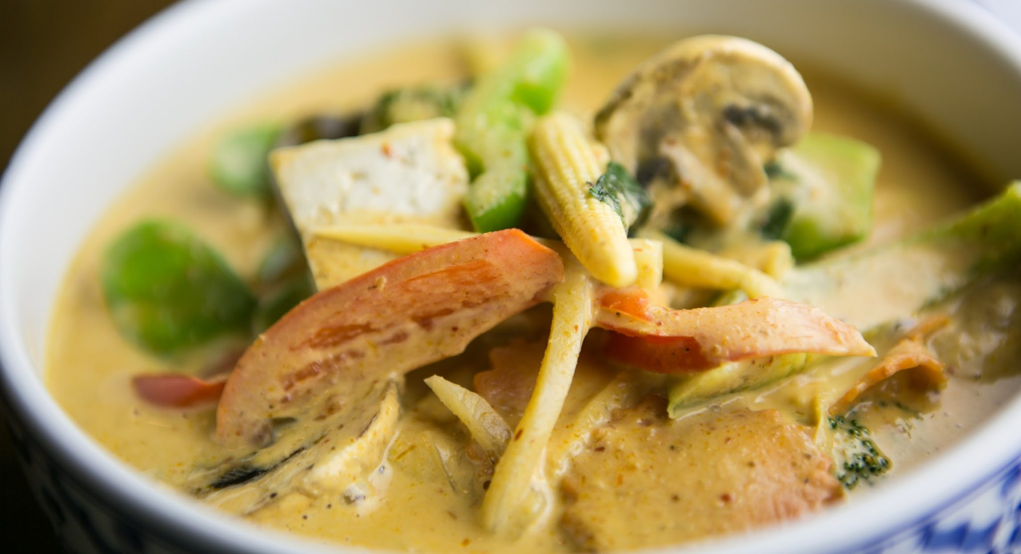 Top Thai Curry Dishes to Try
