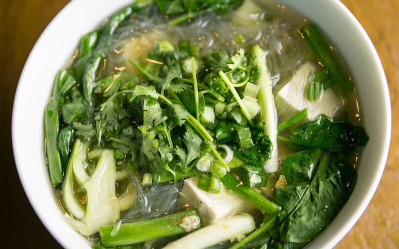 4 Reasons Why Thai Soups Are Beneficial To Your Digestive System