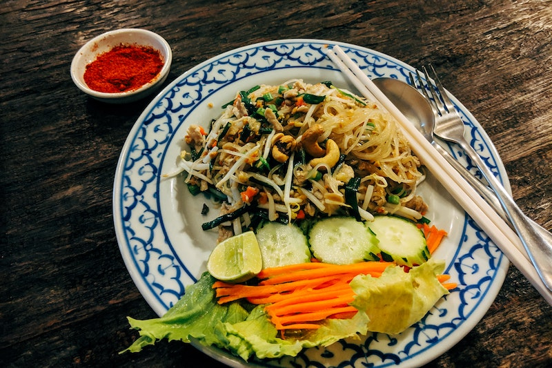 What Sets Thai Food Apart From Other Types Of Asian Cuisine?