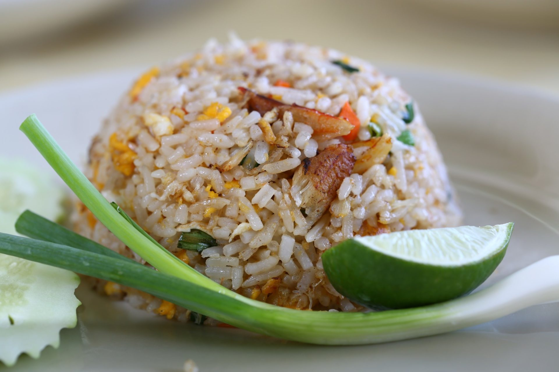 Thai Smile: 5 Reasons Why the Quality of Thai Food Is so Good
