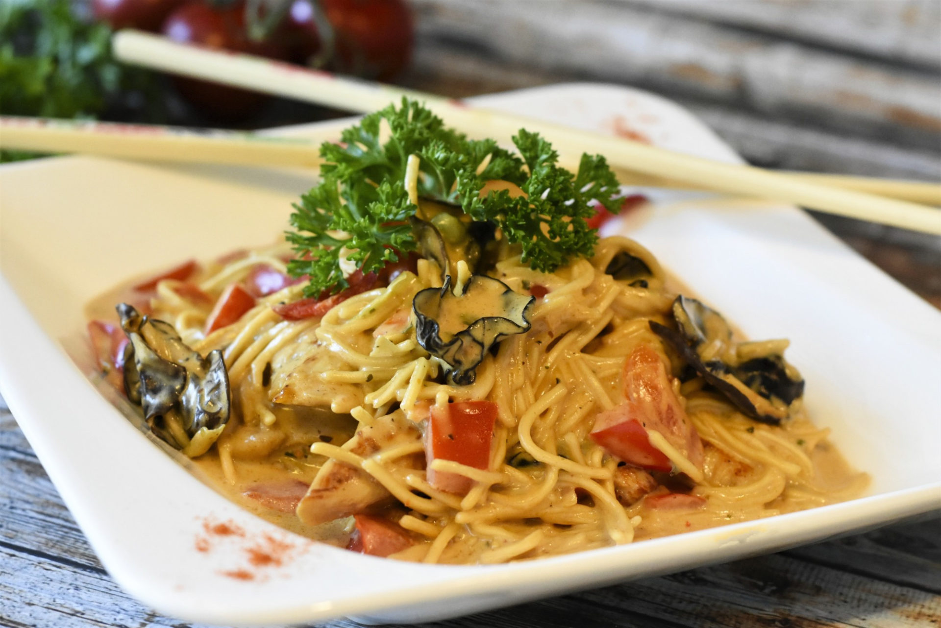 Ordering 101: Getting The Best Thai Food in Seattle