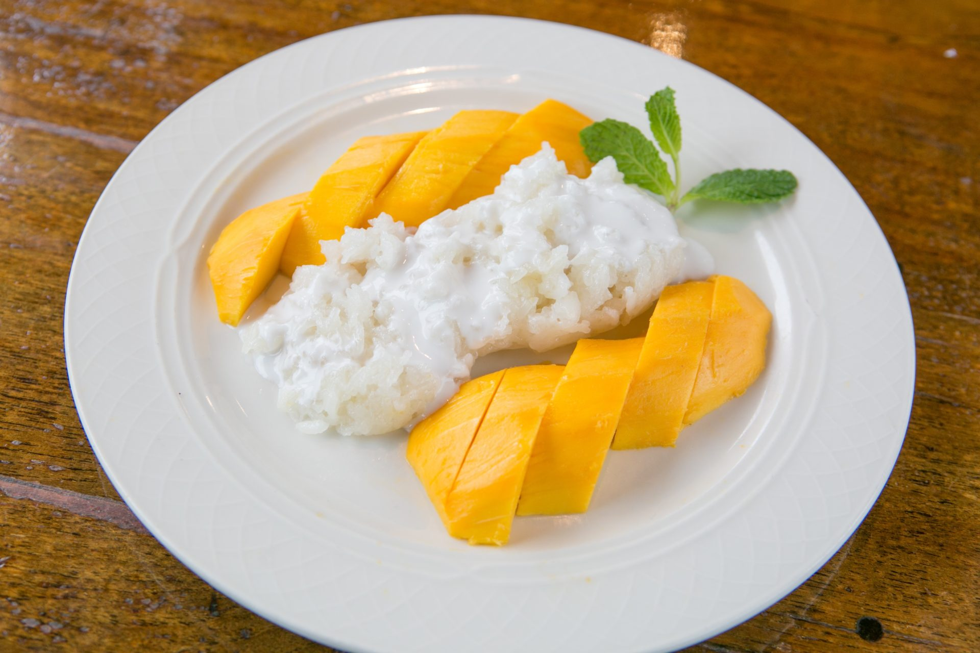How to Eat Thai Sticky Rice (and Why You Should!) –