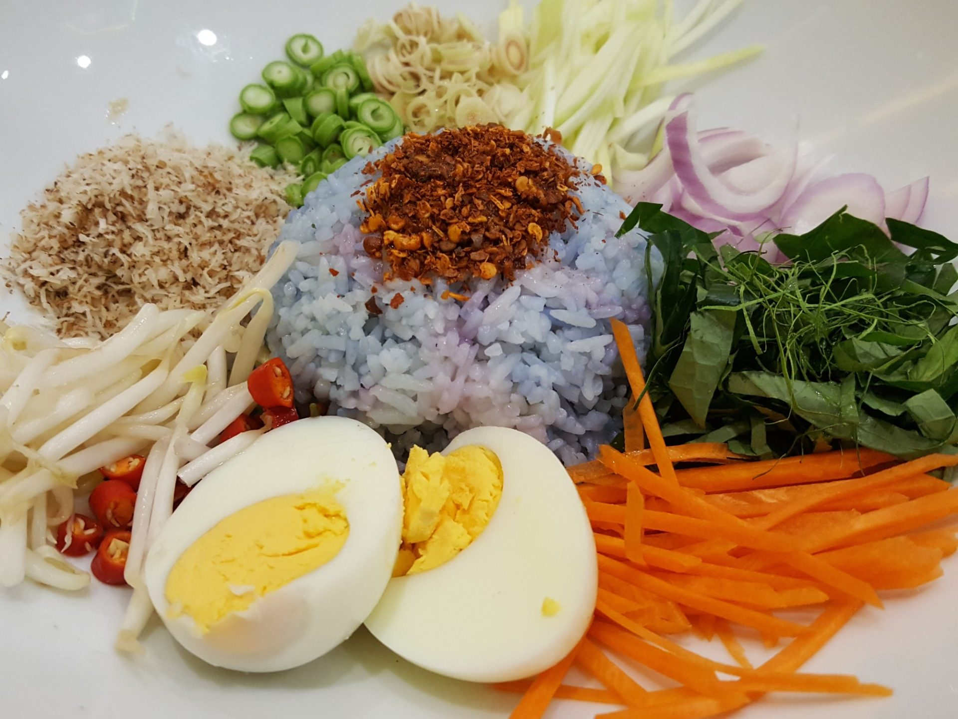 5 Thai Food Spices That Make Every Dish Excellent
